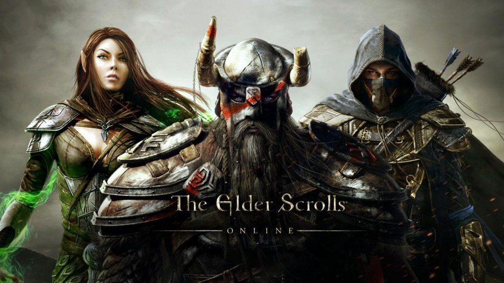 PHOTO COURTESY | IMAGE COURTESY The Elder Scrolls is a massive multi-player online role-playing game that is home to a number of fictional races and cultures.