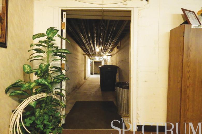 JACK DURA | THE SPECTRUM