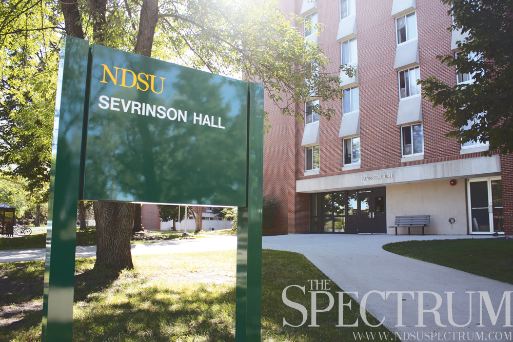 sevrinson hall