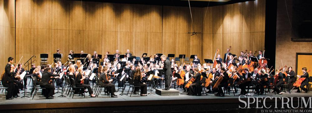 FM Symphony Orchestra