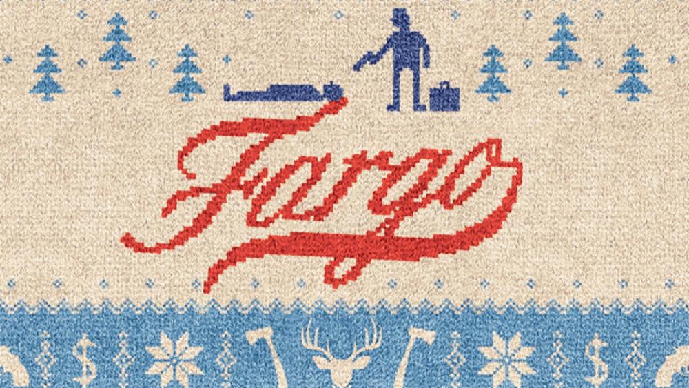 Fargo TV show ad