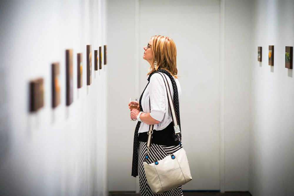 ecce gallery