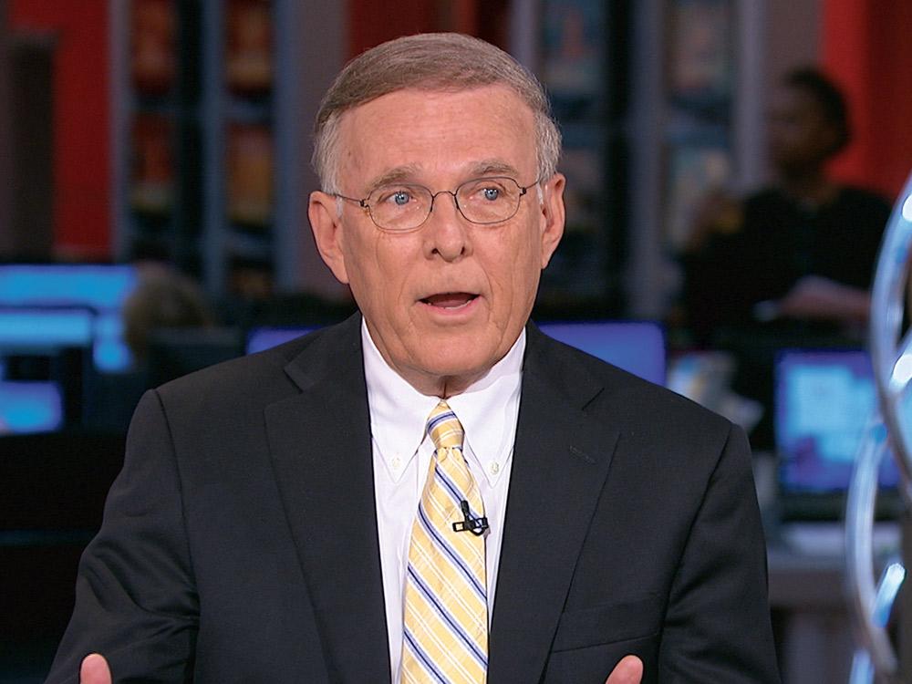 former senator dorgan