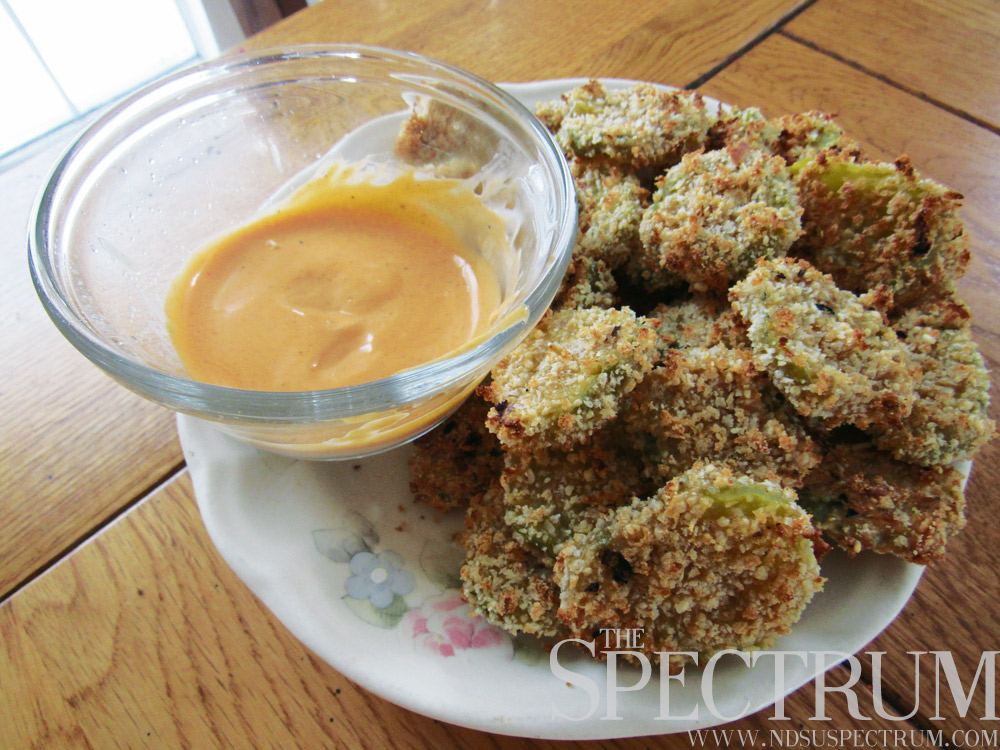 pinterest interest fried pickles
