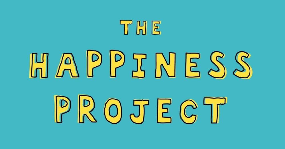Peachy Palate | PHOTO Courtesy The Happiness Project by Gretchen Rubin