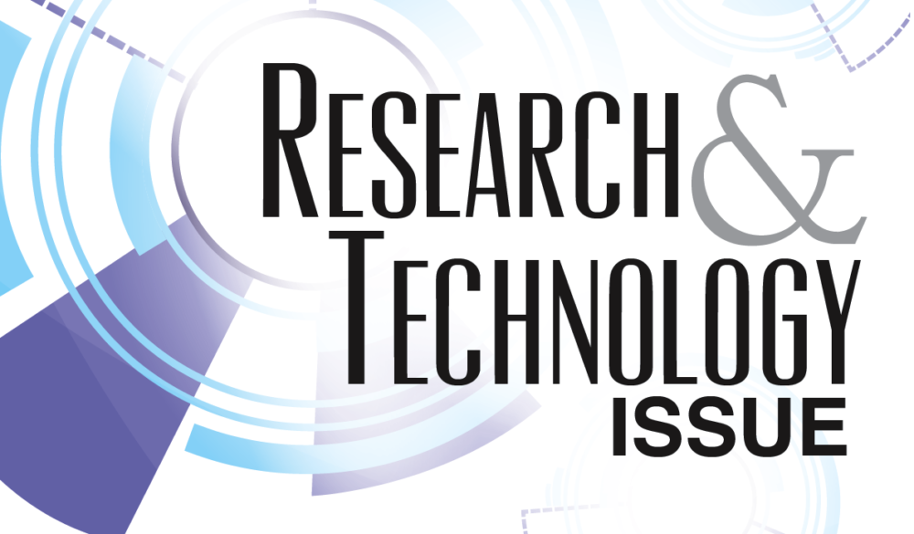 the research and technology issue