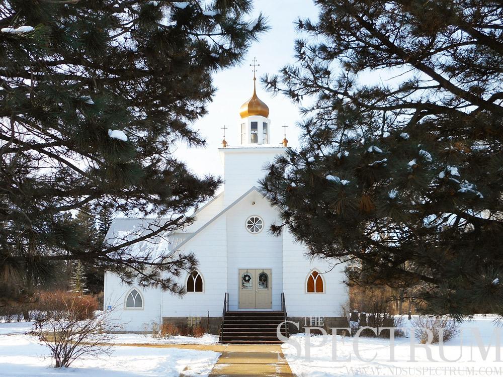 ukranian church