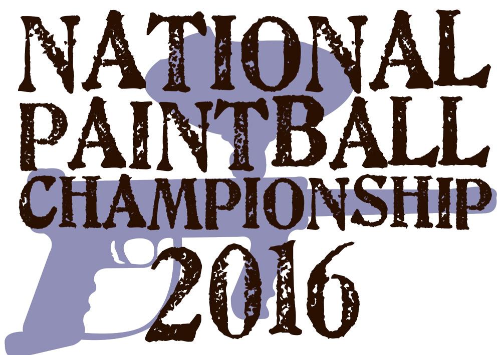 national paintball championships