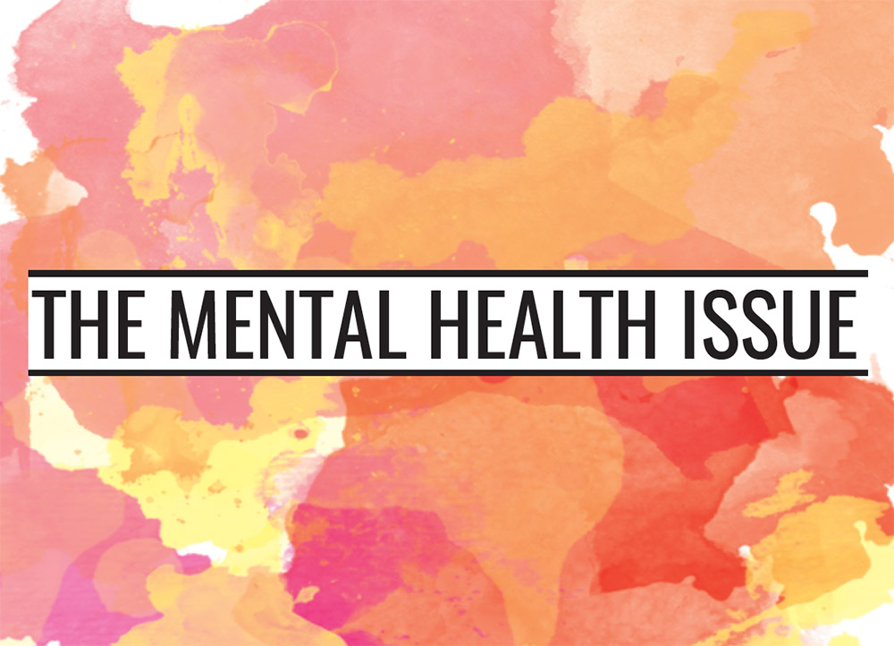 the mental health issue