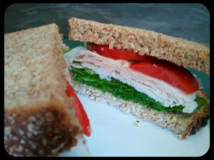 PHOTO COURTESY Mellisa Bube FLICKR.COM |  The science of the sandwich has pondered scientist for millennia.