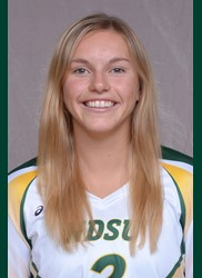 NDSU ATHLETICS | PHOTO COURTESY