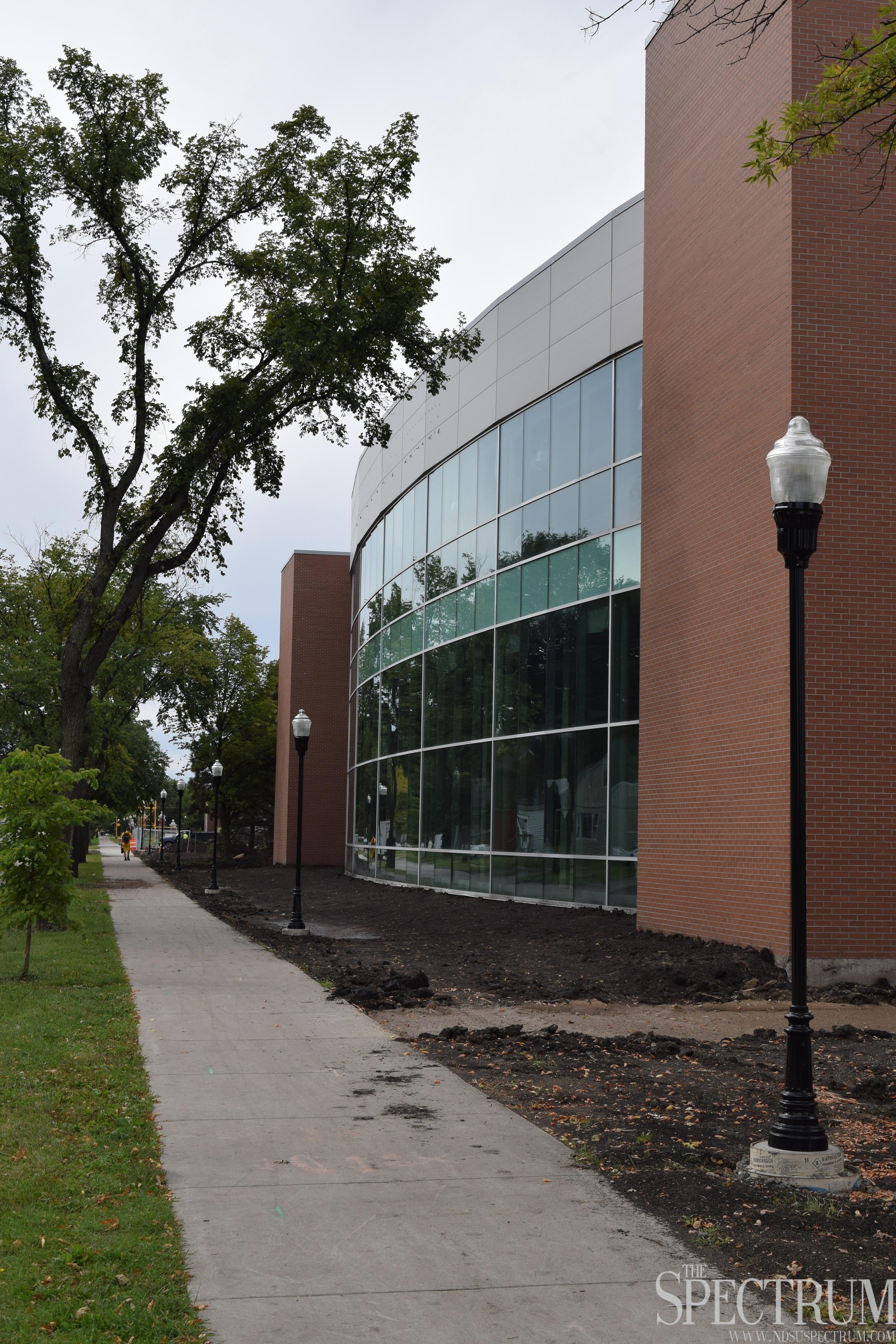 Sanford Health Athletic Complex