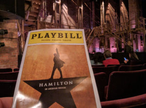 "TRAVIS WISE Flickr | ""Hamilton,"" the musical about founding father Alexander Hamilton, became a smash Broadway success"