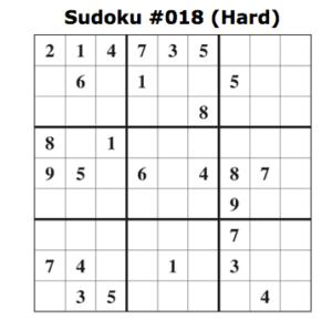 sudoku-18-hard