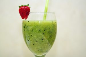 PHOTO COURTESY Pixabay   If you're lucky, this green beast won't even taste like a vegetable.