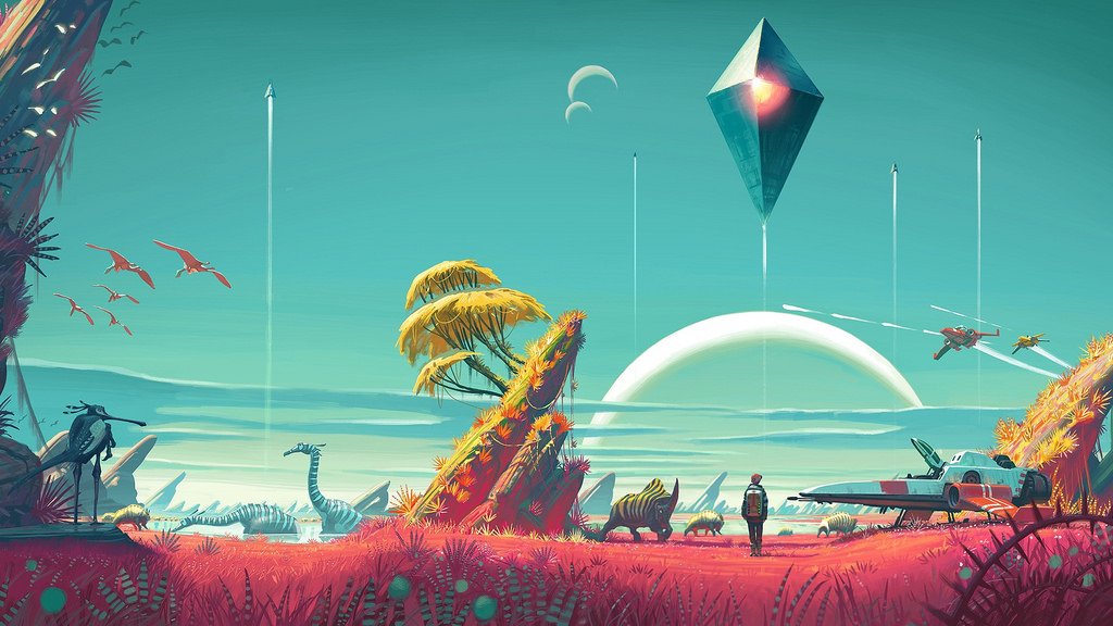 'No Man's Sky': The Greatest Redemption in Gaming History - The Spectrum