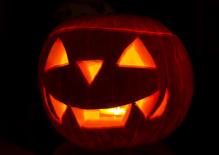 Halloween More For Children The Spectrum