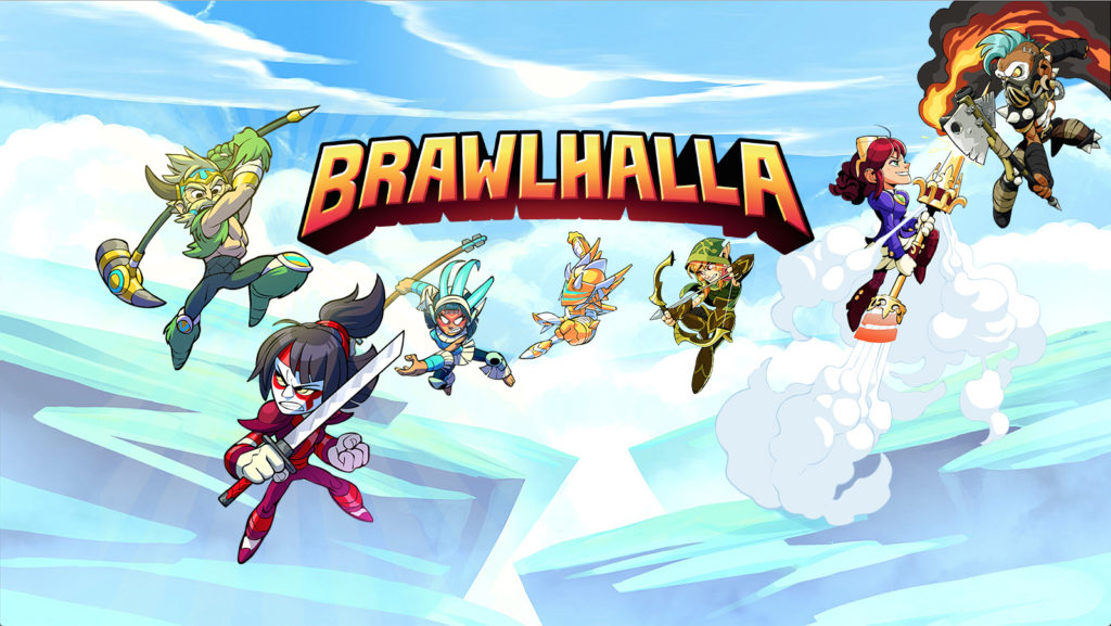 Brawlhalla' Soon to Be on Nintendo Switch and Xbox One - the