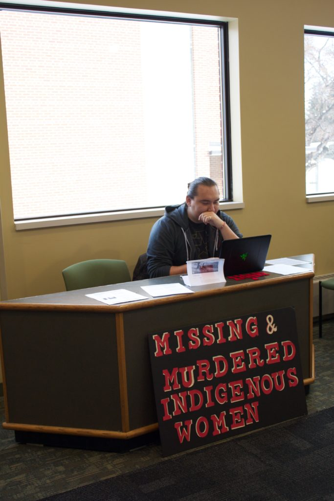 Effecting Change: MMIW and the Fight to Inform - the Spectrum