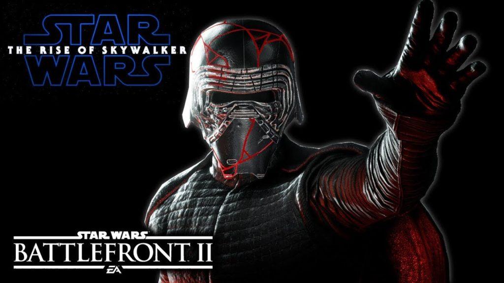 Celebrate Star Wars With Star Wars Battlefront Ii Celebration Edition And Rise Of Skywalker Dlc The Spectrum