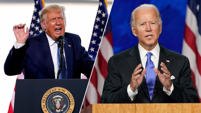 2020 Presidential Election is more contested than polls predicted