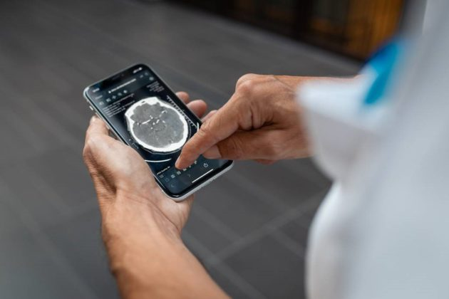 NICO.LAB receives FDA approval for artificial-intelligence stroke care