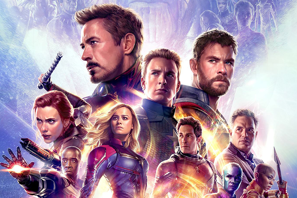 'Avengers: Endgame': The perfect conclusion