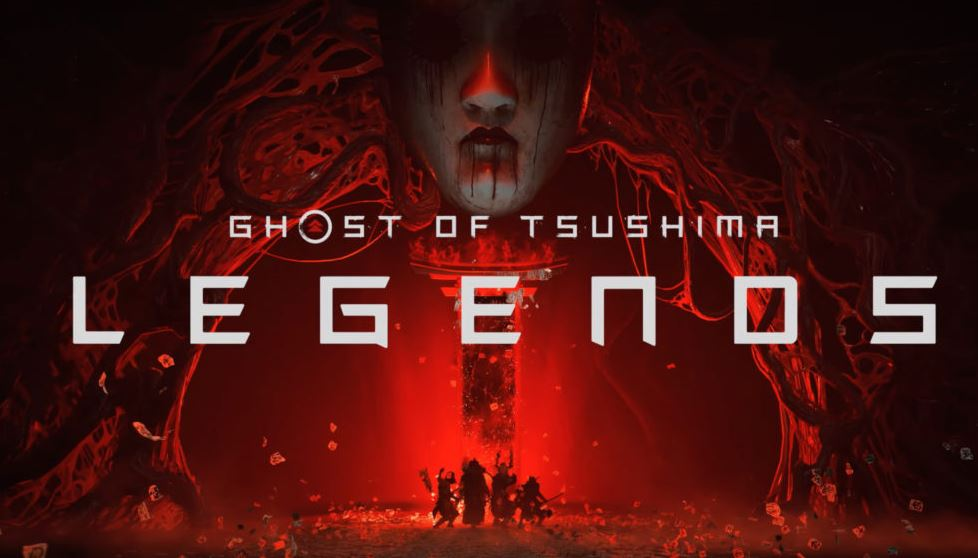 Ghost of Tsushima Legends review