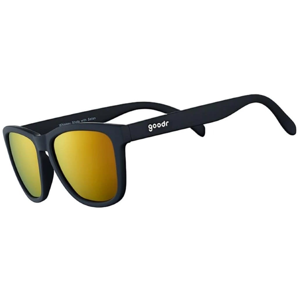 Pass or Purchase: Goodr Sunglasses